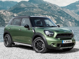 Novo Mini Countryman (R60 LCI)
