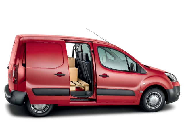 Novo Berlingo 1.6 e-HDi 90 Airdream ETG6 625 Club