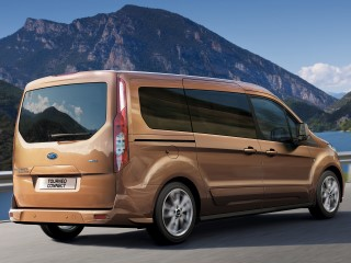 Grand Tourneo Connect