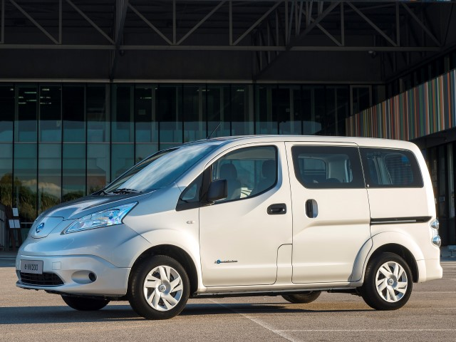 e-NV200 Combi Flex Basic