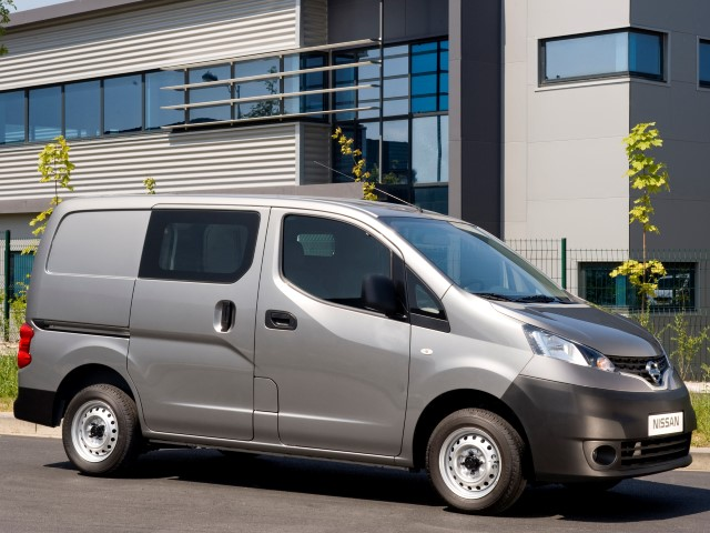 NV200 Furgão 1.5 dCi 89 E5 Basic
