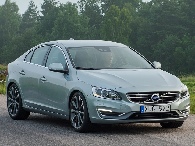 S60 D2 Kinetic Eco