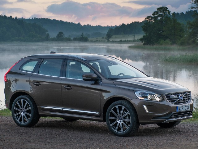 XC60 D4 181 Kinetic Geartronic