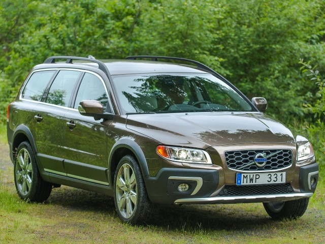 XC70 D4 AWD 181 Summum Geartronic